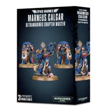 Marneus Calgar: Ultra Marines Chapter Master product image