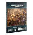 Imperium Nihilus: Vigilus Defiant (Hardback) product image