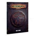 NECROMUNDA: Rulebook (Hardback) product image