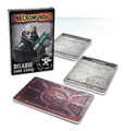 NECROMUNDA: Delaque Gang Cards product image