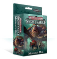 Warhammer Underworlds: Night Vault Mollog`s Mob product image
