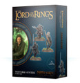 Lord of The Rings: The Three Hunters product image