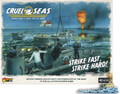 Cruel Seas Starter Set  product image