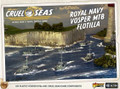 Royal Navy Vosper MTB Flotilla product image