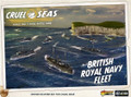 British Royal Navy Fleet product image