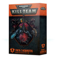Kill Team: Theta-7 Acquisitus – Adeptus Mechanicus Starter Set product image
