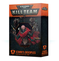 Kill Team: Starn`s Disciples - Genestealer Cults Starter Set product image