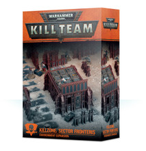 Kill Team: Killzone: Sector Fronteris Environment Expansion product image