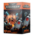 Kill Team: Arena – Competitive Gaming Expansion product image