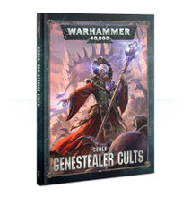 CODEX: Genestealer Cults product image