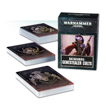 DATACARDS: Genestealer Cults product image