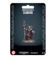 Genestealer Cults Clamavus product image