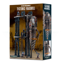 Sector Mechanicus Tectonic Fragdrill product image