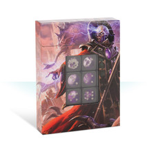 Genestealer Cults Dice product image