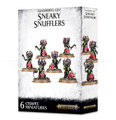 Gloomspite Gitz: Sneaky Snufflers product image