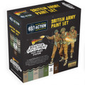 Rapid Deployment Fast Paint System - British Army Paint Set product image