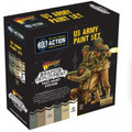Rapid Deployment Fast Paint System - US Army Paint Set product image