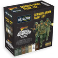 Rapid Deployment Fast Paint System - German Army Paint Set product image