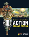 Bolt Action 2 Rulebook product image