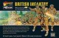 British Infantry product image