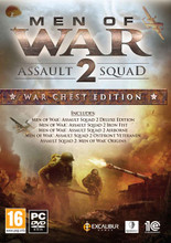 Men of War Assault Squad 2 - War Chest Deluxe Edition (PC)