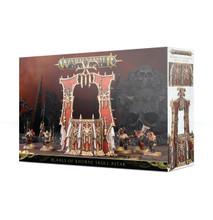 Blades of Khorne: Skull Altar product image