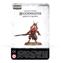 Bloodmaster Herald of Khorne product image