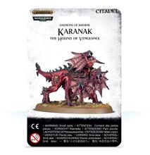 Karanak The Hound Of Vengeance product image