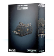 Chaos Space Marines Chaos Lord in Terminator Armour product image