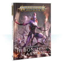 BATTLETOME: Hedonites Of Slaanesh product image