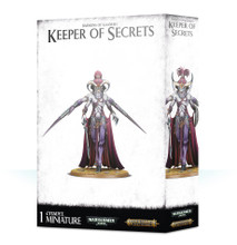 Daemons of Slaanesh: Keeper Of Secrets product image