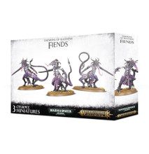 Daemons of Slaanesh: Fiends product image