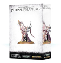 Daemons of Slaanesh: Infernal Enrapturess product image