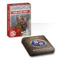 Blood Bowl Halfling Team Card product image