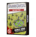Blood Bowl: Halfling Team Pitch & Dugouts