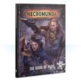 Necromunda: The Book Of Peril (Hardback) product image