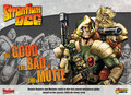 Strontium Dog: The Good the Bad and the Mutie product image