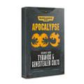 Apocalypse Datasheets: Tyranids + Gene Cults product image