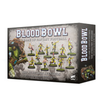 Blood Bowl: The Athelorn Avengers product image