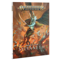 Battletome: Sylvaneth product image