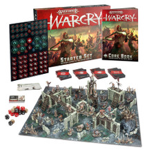 Age Of Sigmar: Warcry product image