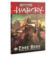 Age Of Sigmar: Warcry Core Book product image