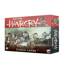 Age Of Sigmar: Warcry Cypher Lords product image