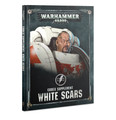 CODEX: White Scars (ENGLISH) product image