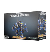 Space Marines Primaris Invictor Tactical Warsuit product image