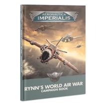 Aeronautica Imperialis: Rynn's World Air War Campaign Book product image