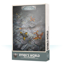 Aeronautica Imperialis: Rynn's World  Area Of Engagement Board product image