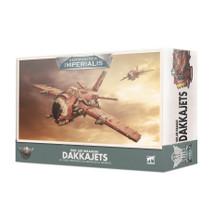 Aeronautica Imperialis: Ork Air Waaagh! Dakkajets product image