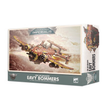 Aeronautica Imperialis: Ork Air Waaagh! Fighta Bommerz product image