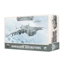 Aeronautica Imperialis: Imperial Navy Marauder Destroyers * product image